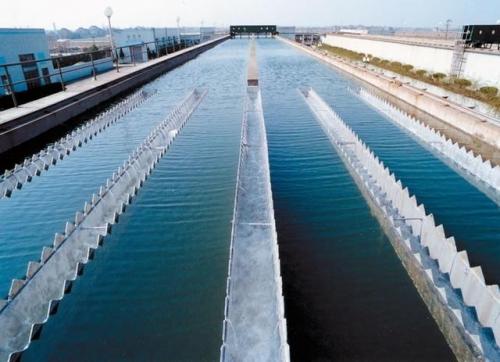 云浮市西江水厂