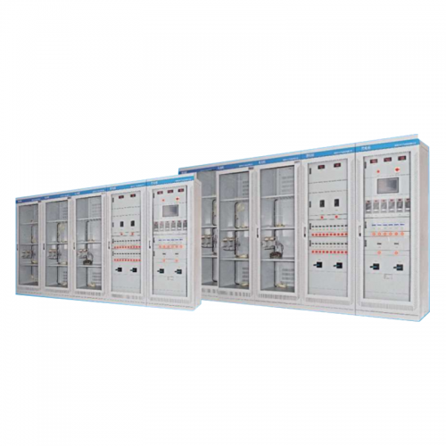 高低压成套配电制造