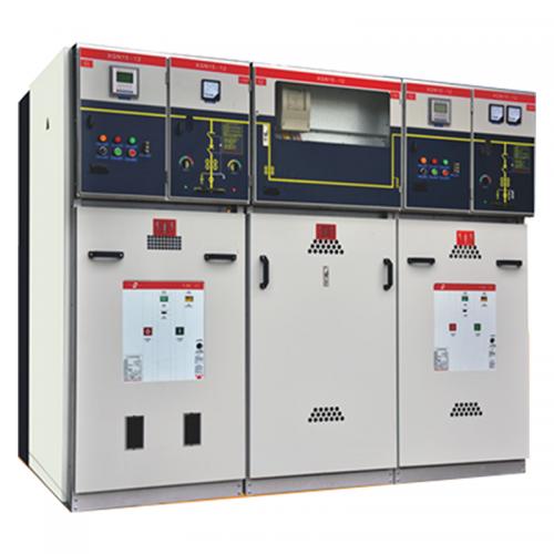 高低压配电箱厂家在发变电中的重要性