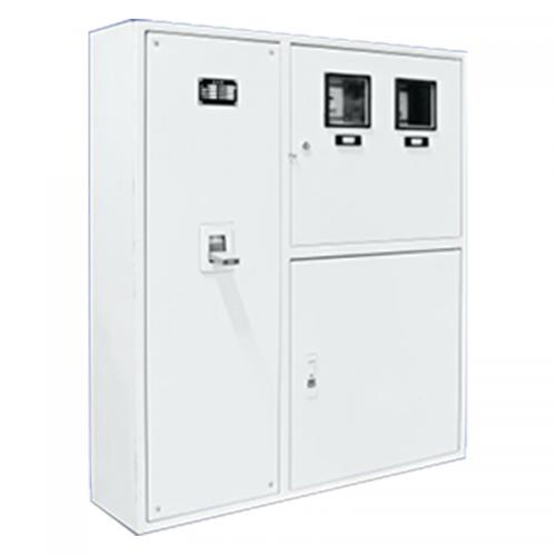 高低压配电箱厂家教你如何安装高低压配电柜