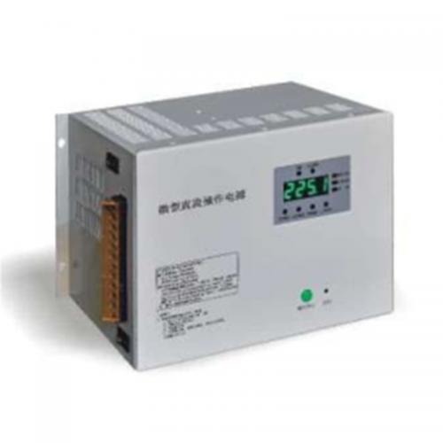 高低压成套配电的清洁