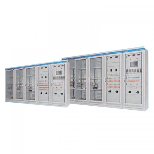 何谓高低压配电工程电力系统?