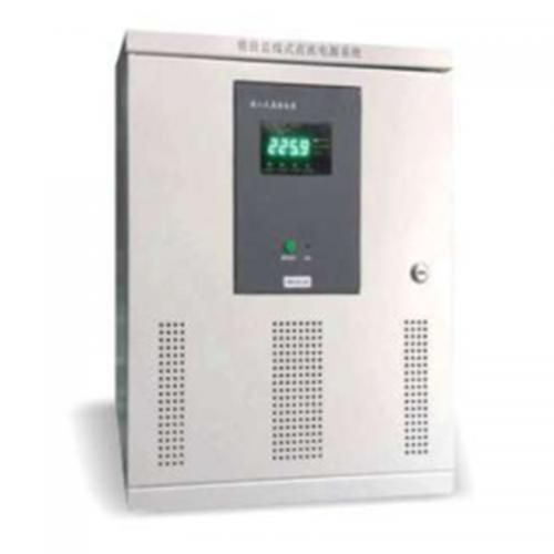 高低压配电工程的隔离刀闸